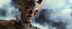 Idris Elba still from film Thor The Dark World