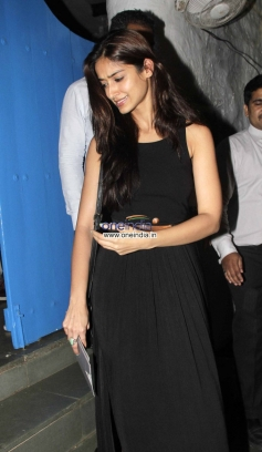 Ileana D'Cruz at the Finding Fanny Fernandez completion party