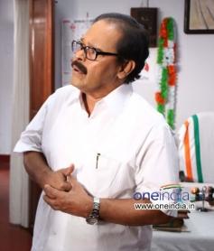 Innocent in Malayalam Movie Oru Indian Pranayakatha