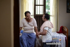 Innocent, Shammi Thilakan in Malayalam Movie Mannar Mathai Speaking 2