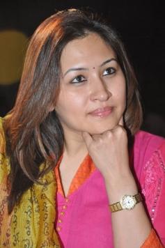Jwala Gutta at Prema Ishq Kadhal Audio Success Meet