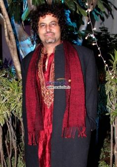 Kaizad Gustad  at Sachiin Joshi & Urvashi Sharma's Diwali Bash 2013