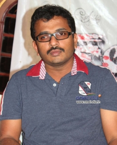 Kaliyuga Film Press Meet