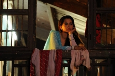 Kangna Ranaut sad still from film Rajjo