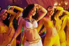Kangna Ranaut still from film Rajjo - Julmi Re Julmi song