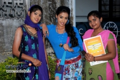 Kannada Movie Prema Pallaki