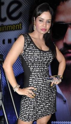 Kavita Verma at French Kiss music album