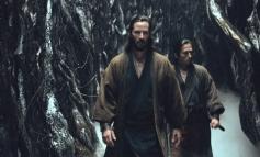 Keanu Reeves still from film 47 Ronin