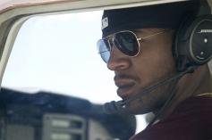 Kid Cudi still from film Need for Speed