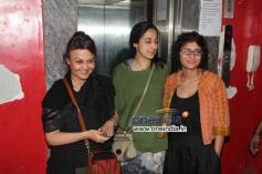 Kiran Roa at Gori Tere Pyaar Mein Special Screening