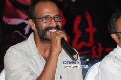 Kishore at Jatta Film Success Meet