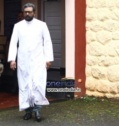Lal in Malayalam Movie Vishudhan