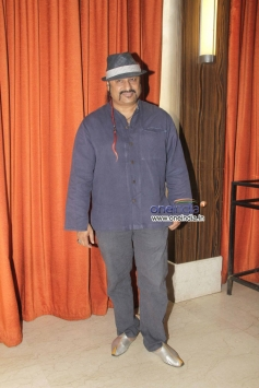 Leslie Lewis at launch of Shreyas Talpade's second home production