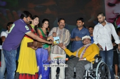 Love You Bangaram Audio Launch