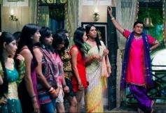 Mahesh Manjrekar still from film Rajjo