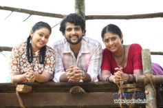 Meghna, Beyon and Vinutha Lal in Parankimala