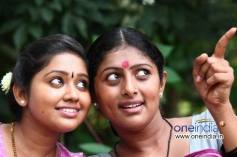 Meghna and Vinutha Lal in Parankimala