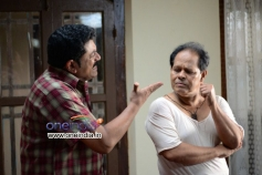 Mukesh, Innocent in Malayalam Movie Mannar Mathai Speaking 2