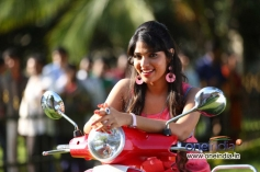 Muktha in Kannada Movie Darling