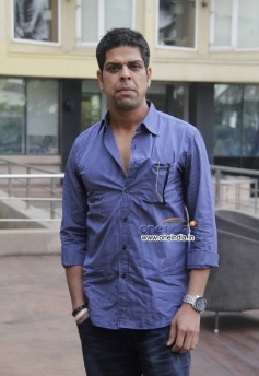 Murli Sharma at launch of Shreyas Talpade's second home production