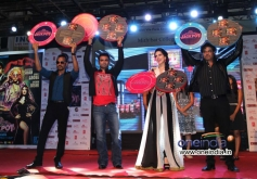 Music launch of film Jackpot
