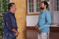 Nandhu and Kunchako Boban in Malayalam Movie Vishudhan