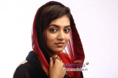 Nazriya Nazim in Malayalam Movie Salala Mobiles