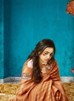 Nithya Menon still from Malini 22