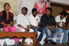 Pandiya Nadu Success Meet Photos
