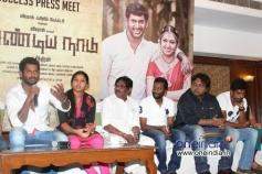 Pandiya Nadu Success Meet