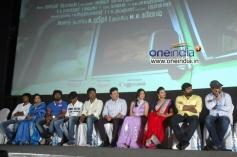 Pannaiyarum Padminiyum Audio Launch