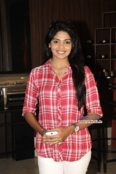 Pooja Sawant at launch of Shreyas Talpade's second home production