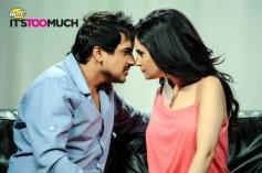Pushkar Jog's film Huff! - It's Too Much