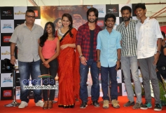 R Rajkumar film starcast with their fans during their film promotion