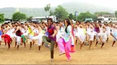 R... Rajkumar - Mat Maari song still