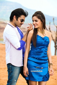 Ram Pothineni in Masala Movie