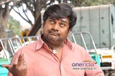 Rangayana Raghu in Kannada Movie Chaddi Dosth