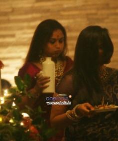Rani Mukerji and Aditya Chopra Diwali Bash 2013