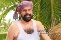 Ravi Vallathol in Malayalam Movie Weeping Boy