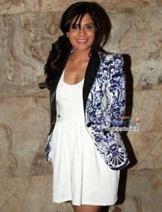 Richa Chadda in Bullett Raja Special Screening