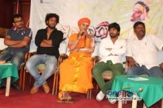 Rishikumar Swamy at Kaliyuga Film Press Meet