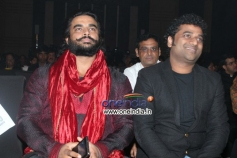 R.Madhavan and Devi Sri Prasad at RITZ Icon Awards