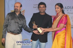Devi Sri Prasad at RITZ Icon Awards