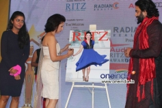 RITZ Icon Awards Stills
