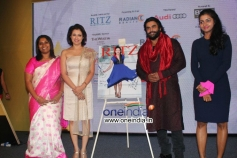 RITZ Icon Awards Pics