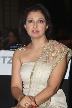 Gouthami at RITZ Icon Awards