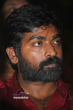 Vijay Sethupathi at RITZ Icon Awards