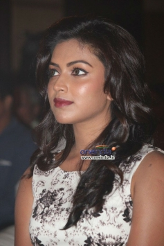 Amala Paul at RITZ Icon Awards