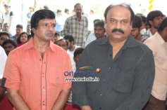 S. Narayan at Bettanagere Film Launch