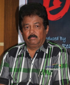 Sarigama Viji at Ayya 2 Film Press Meet